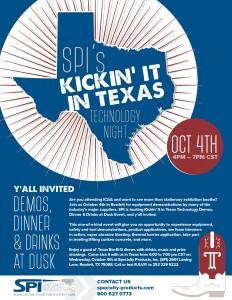 Kickin-Texas