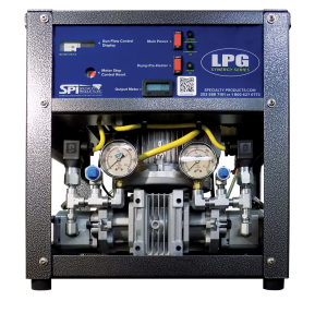 LPG™ Low Pressure Proportioner – Specialty Products, Inc