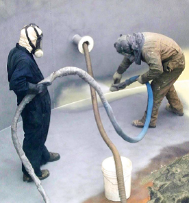 Concrete Floor Sealer – Specialty Products, Inc