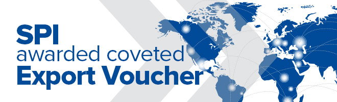 SPI wins export voucher