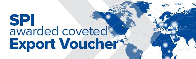 SPI wins export voucher