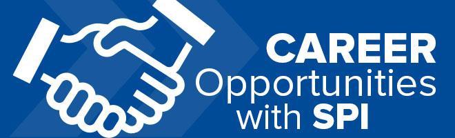 SPI Career Opportunities